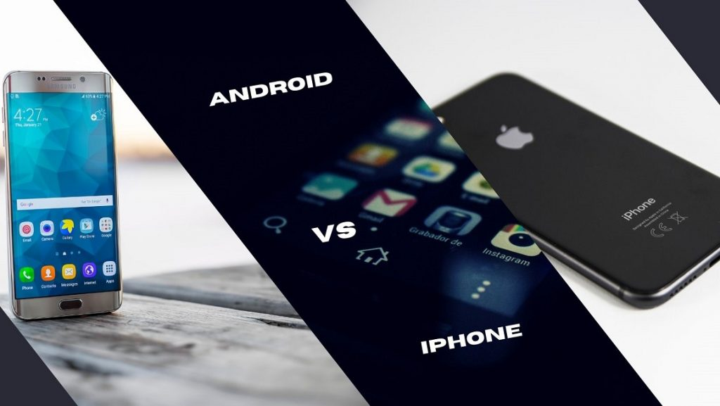 Android vs iPhone - Reasons why people love iPhone products