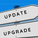 update vs upgrade