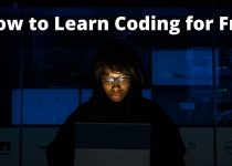 How to learn coding for free online