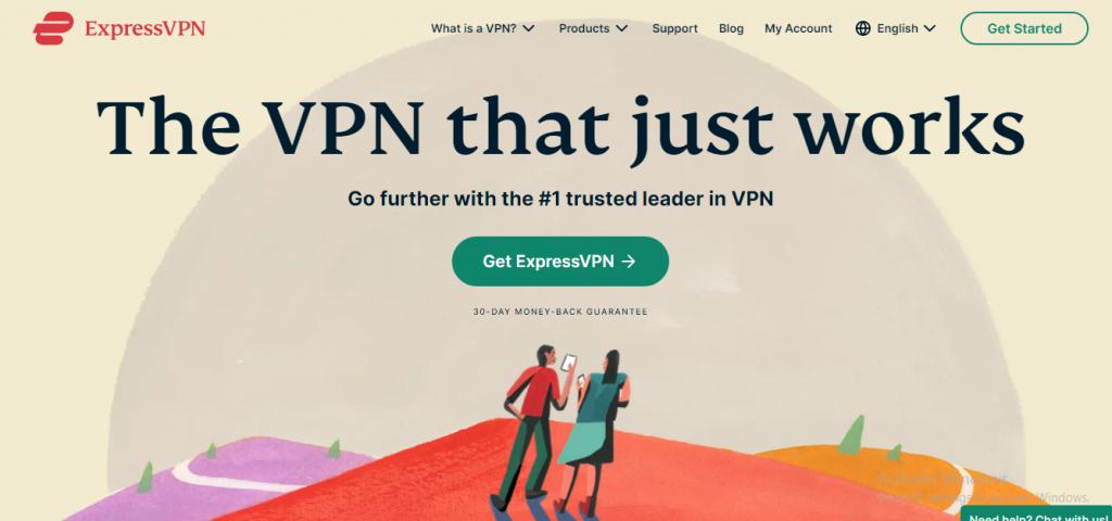 ExpressVpn - free vpn