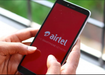 how to check airtel number