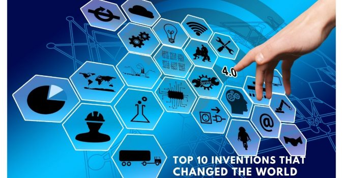 Top 10 inventions of the 21st century that changed the world